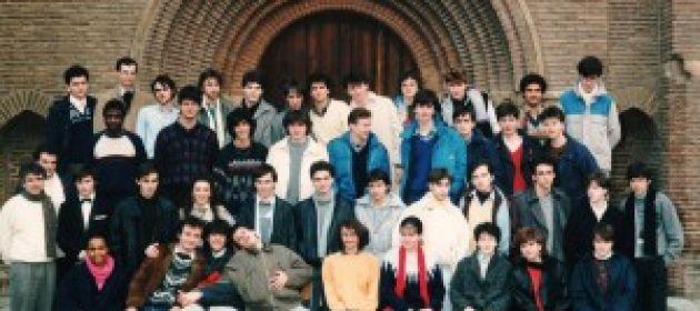 Promo 1986