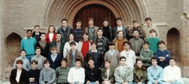 Promo 1990-1991