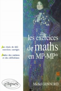 les exercices de Maths en MP-MPstar